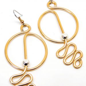 Maureen Abdullah - M & M Links Jewelry